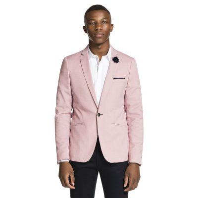 Fashion 4 Men - yd. Idola Jacket Red M