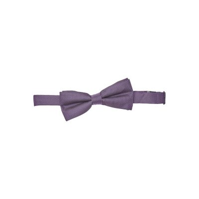 Fashion 4 Men - yd. Terry Texture Bowtie Lilac One