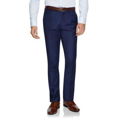 Fashion 4 Men - yd. Wraith Skinny Pant Oxford Navy 36
