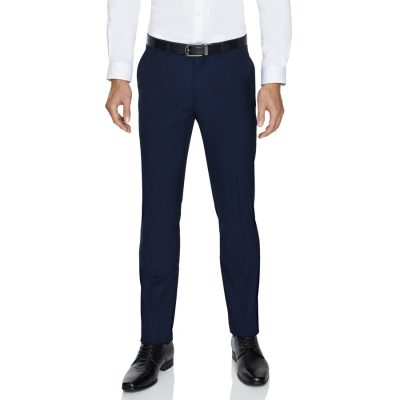 Fashion 4 Men - Tarocash King Pant Navy 32