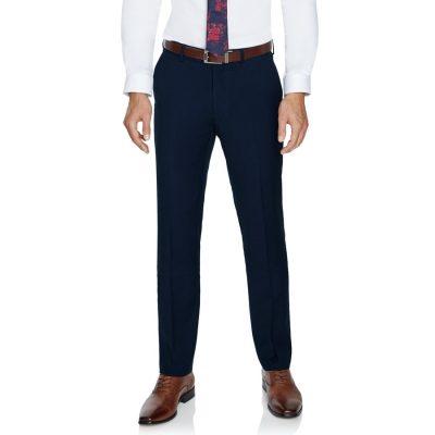 Fashion 4 Men - Tarocash Louis Stretch Pant Navy 44