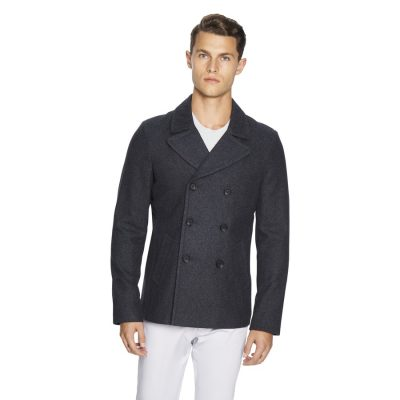 Fashion 4 Men - yd. Axel Melton Jacket Charcoal Xxl