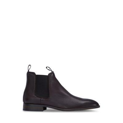 Fashion 4 Men - yd. Barrett Boot Chocolate 12