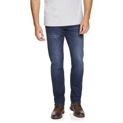 Fashion 4 Men - yd. Bullard Slim Jean Blue 30