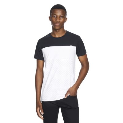 Fashion 4 Men - yd. Fetch Tee Black 2 Xl