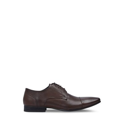 Fashion 4 Men - yd. Gandy Dress Shoe Chocolate 13