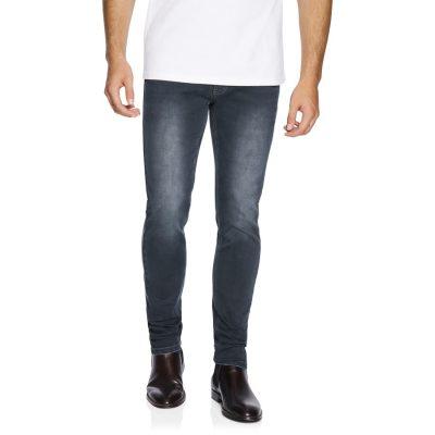 Fashion 4 Men - yd. Gino Skinny Jean Smoke 40