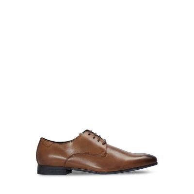 Fashion 4 Men - yd. Hugo Dress Shoe Whiskey 6