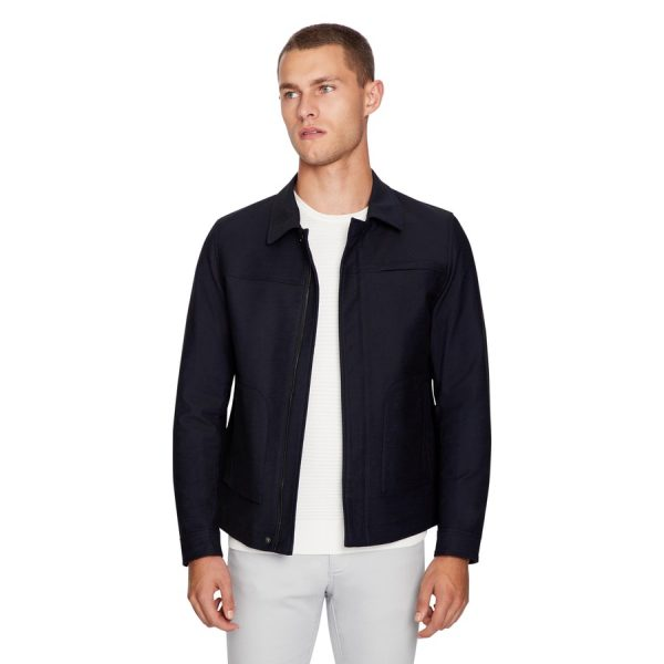Fashion 4 Men - yd. Judah Jacket Navy M
