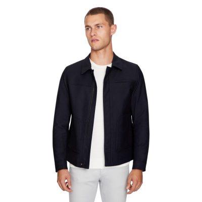 Fashion 4 Men - yd. Judah Jacket Navy Xxxl