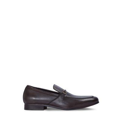 Fashion 4 Men - yd. King Loafer Chocolate 12
