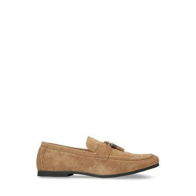 Fashion 4 Men - yd. Picker Loafer Camel 8