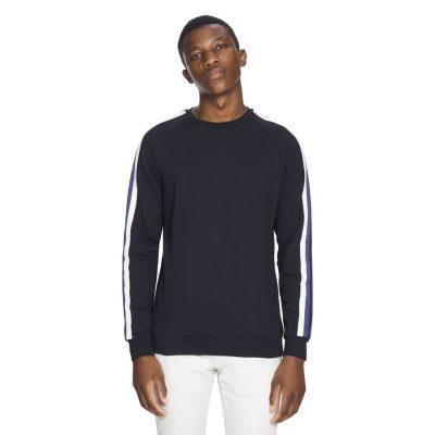 Fashion 4 Men - yd. Pine Long Top Dark Blue Xs