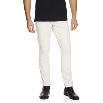 Fashion 4 Men - yd. Richmond Slim Tapered Jean Almond 33