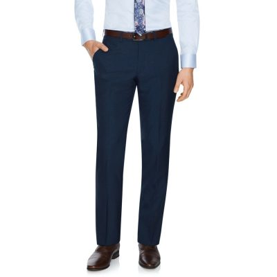 Fashion 4 Men - Tarocash Carrey Pant Navy 34