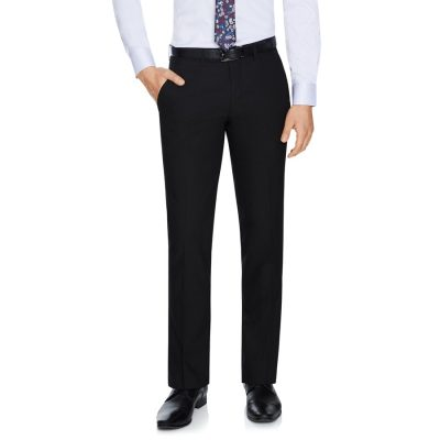 Fashion 4 Men - Tarocash Don Textured Pant Black 36