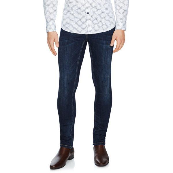 Fashion 4 Men - Tarocash Flex Slim Jean Vintage 35