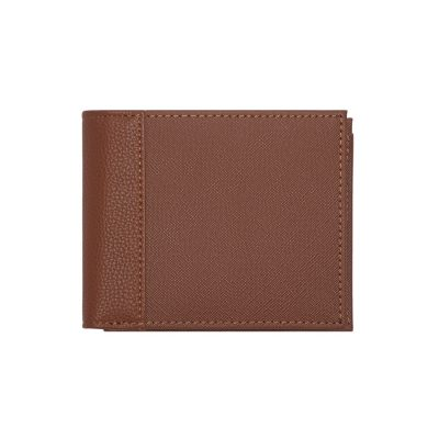 Fashion 4 Men - Tarocash Rfid Wallet Tan 1