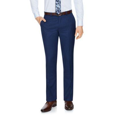 Fashion 4 Men - Tarocash Rochford Slim Pant Blue 34