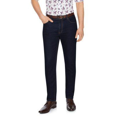 Fashion 4 Men - Tarocash Ultimate Regular Jean Raw 33