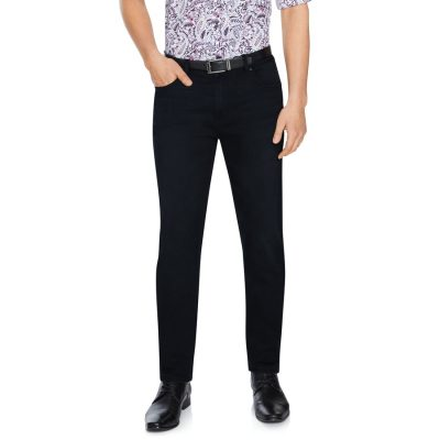 Fashion 4 Men - Tarocash Ultimate Regular Jean Smoke 44