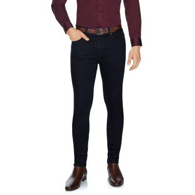 Fashion 4 Men - Tarocash Ultimate Skinny Jean Black 34