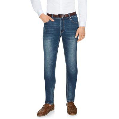 Fashion 4 Men - Tarocash Ultimate Slim Jean Blue 32