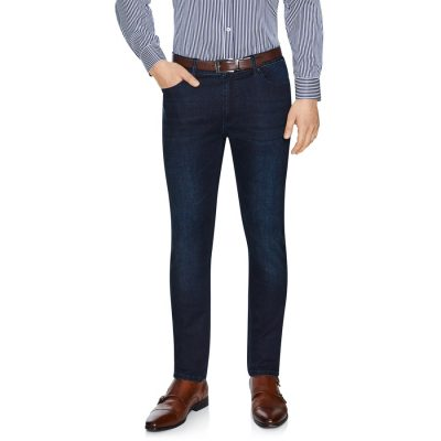 Fashion 4 Men - Tarocash Ultimate Slim Jean Indigo 34