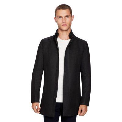 Fashion 4 Men - yd. Austin Dress Jacket Charcoal 2 Xs