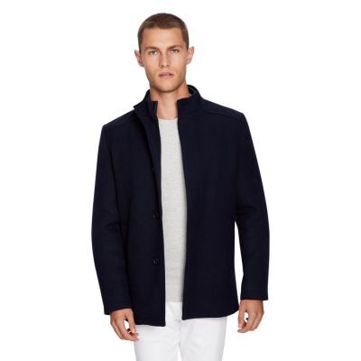 Fashion 4 Men - yd. Bravado Jacket Navy Xs