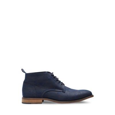 Fashion 4 Men - yd. Chuck Boot Dark Blue 12