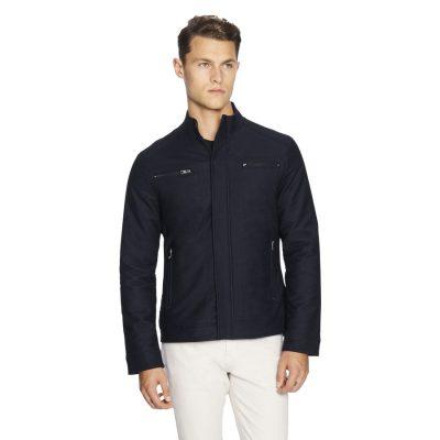 Fashion 4 Men - yd. Colt Racer Jacket Navy Xl