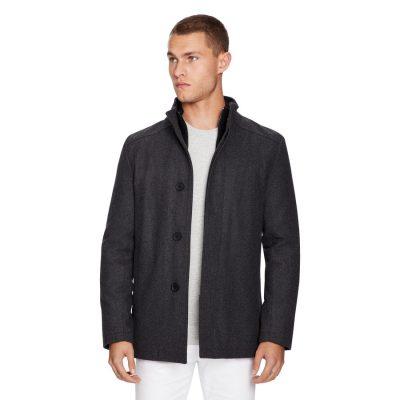 Fashion 4 Men - yd. Frazier Jacket Charcoal Xxxl