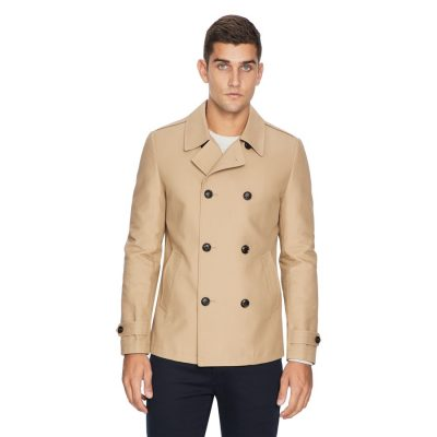 Fashion 4 Men - yd. Inspector Jacket Sand S
