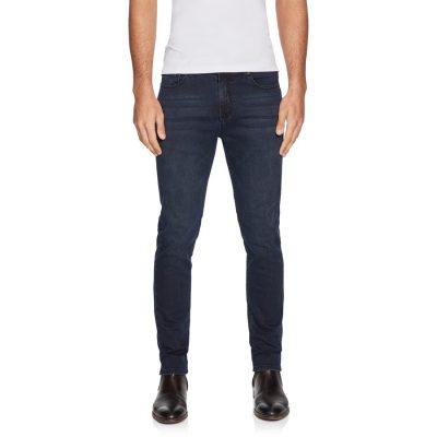 Fashion 4 Men - yd. Lightning Slim Tapered Jean Midnight 33