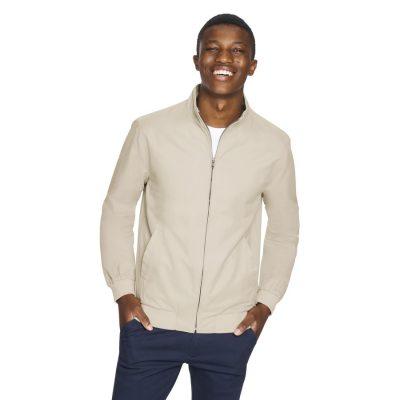 Fashion 4 Men - yd. London Jacket Natural 2 Xs