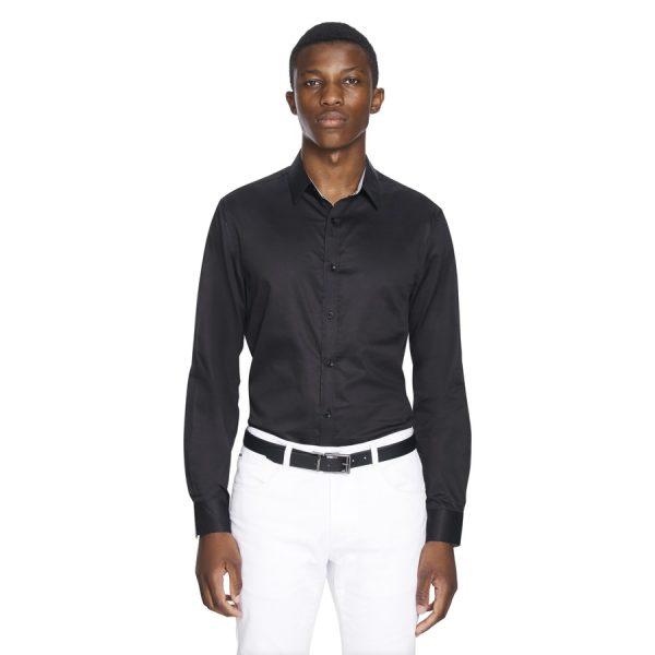 Fashion 4 Men - yd. Phoenix Shirt Black Xxl