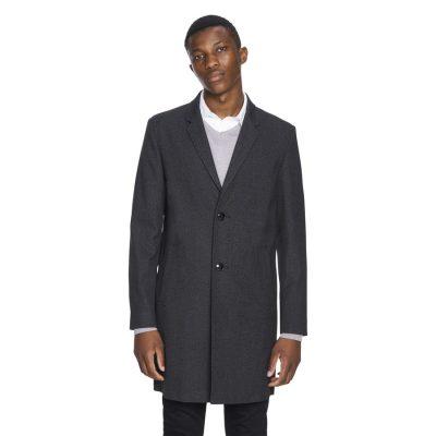 Fashion 4 Men - yd. Picador Jacket Charcoal Xxxl