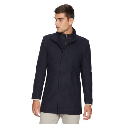 Fashion 4 Men - yd. Robins Jacket Ink S