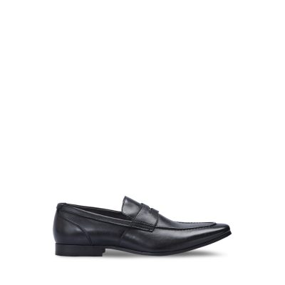 Fashion 4 Men - yd. Soho Dress Shoe Black 11