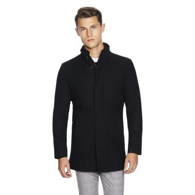Fashion 4 Men - yd. Tyson Melton Jacket Black Xl