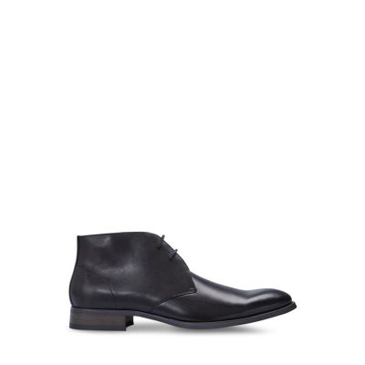 Fashion 4 Men - yd. Williams Boot Black 12