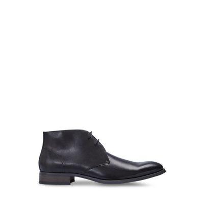Fashion 4 Men - yd. Williams Boot Black 9