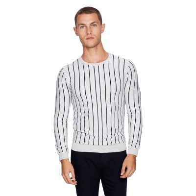 Fashion 4 Men - yd. Wright Knit Oat Xl
