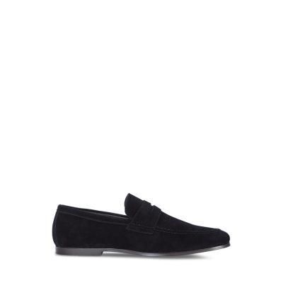 Fashion 4 Men - yd. Bale Loafer Black 9