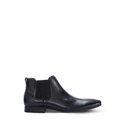 Fashion 4 Men - yd. Champ Chelsea Boot Black 12