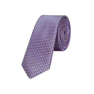 Fashion 4 Men - yd. Henry 5 Cm Tie Pink One