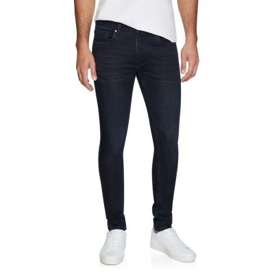 Fashion 4 Men - yd. Hetfield Skinny Jean Smoke 34