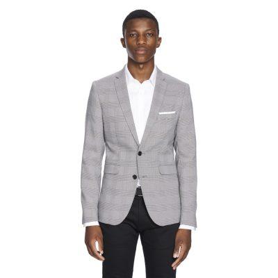 Fashion 4 Men - yd. Turner Blazer Black Xs