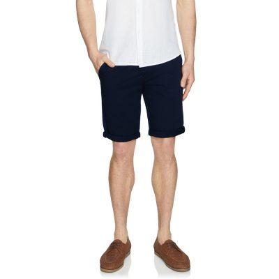 Fashion 4 Men - Tarocash Jimmy Stretch Short Blue 38